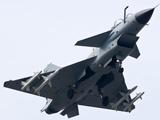 هواپیما جنگنده چینی جی 10