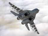 هواپیمای جنگنده میگ 35