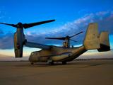 هلیکوپتر نظامی بل بوئینگ آسپری