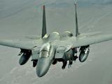 هواپیمای جت جنگنده اف 15