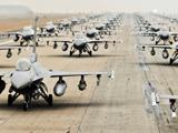 فرودگاه جنگنده های اف 16