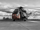 فرودگاه هلیکوپتر های جنگی