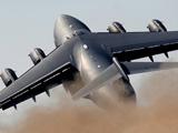 هواپیمای ترابری C17 گلوب مستر