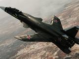 جنگنده سوخو 47 روسی