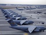 فرودگاه نظامی ارتش امریکا