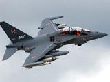 هواپیمای جنگنده آموزشی یاک 130