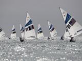 مسابقات قایق بادبانی المپیک