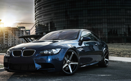 عکس جدید ماشین بی ام دبلیو bmw beautiful car wallpaper
