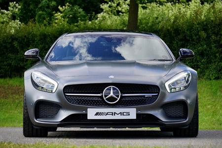 عکس ماشین لاکچری مرسدس بنز car luxury mercedes benz