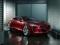 عکس ماشین سی تی رون قرمز