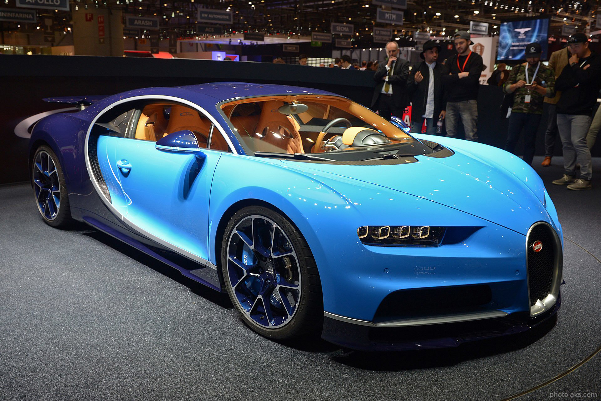 bugatti chiron blue car. Black Bedroom Furniture Sets. Home Design Ideas