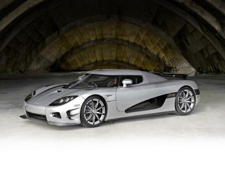 گران قیمت ترین ماشین جهان کونیگ زگ koenigsegg trevita car