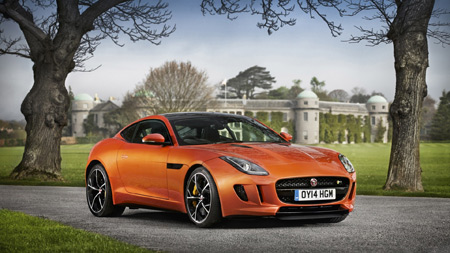 پوستر ماشین های جدید جگوار jaguar cars wallpaper