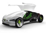 اتومبیل های آینده