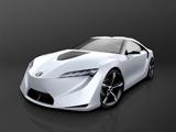 والپیپر زیبا ماشین تویوتا سفید
