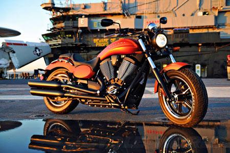 عکس موتورسیکلت ویکتوری victory motorcycle wallpaper