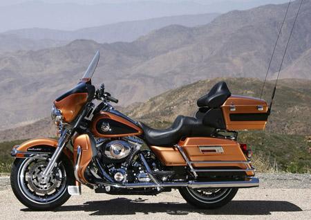 عکس موتور هارلی دیویدسون harly davidson motorcycle