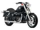 عکس موتورسیکلت تریومف