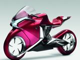 آخرین مدل موتور هوندا