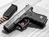 عکس اسلحه کلت با خشاب