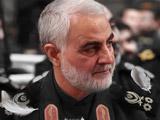 عکس پروفایل سردار سلیمانی