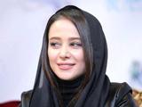 الناز حبیبی بازیگر سریال دوپینگ