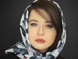 آرایش مهراوه شریفی نیا