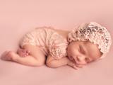 عکس خواب نوزاد