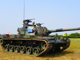 عکس تانک نظامی و جنگی